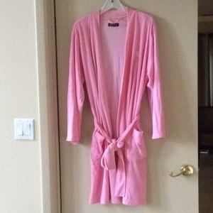 Ralph Lauren bathrobe